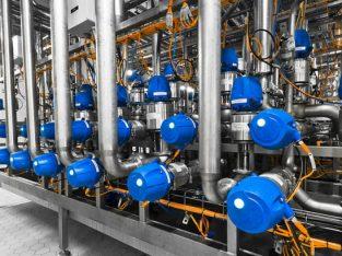مجموعه خدماتی الکترو ایران پمپ
