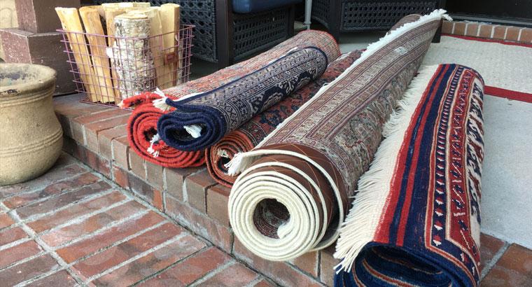 خدمات قالیشویی امانی