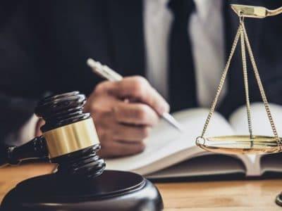 وکیل پایه یک دادگستری رشت