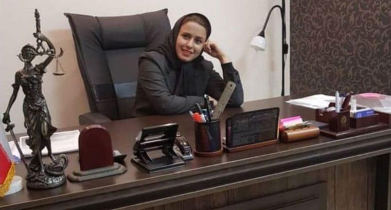 دفتر وکالت لیلا طلیعه تبریزی