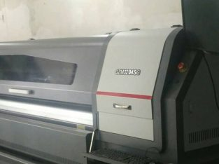 تعمیر، نگهداری ماشین آلات چاپ پارچه و بنر