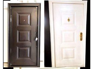 درب ضد سرقت و کانکس