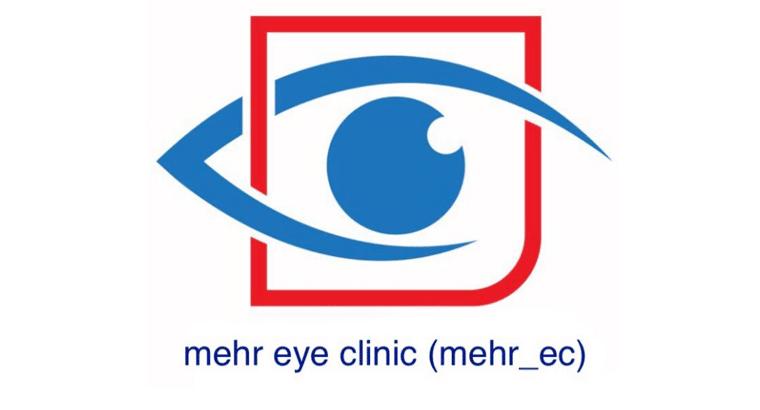 کلینیک چشم پزشکی مهر