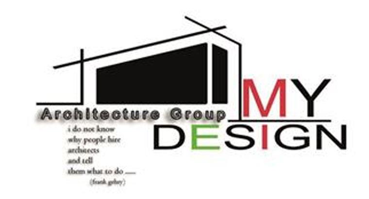 گروه ساختمانی مای دیزاین