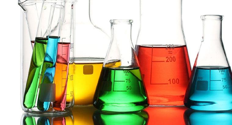 واردات و فروش مواد اولیه شیمیایی