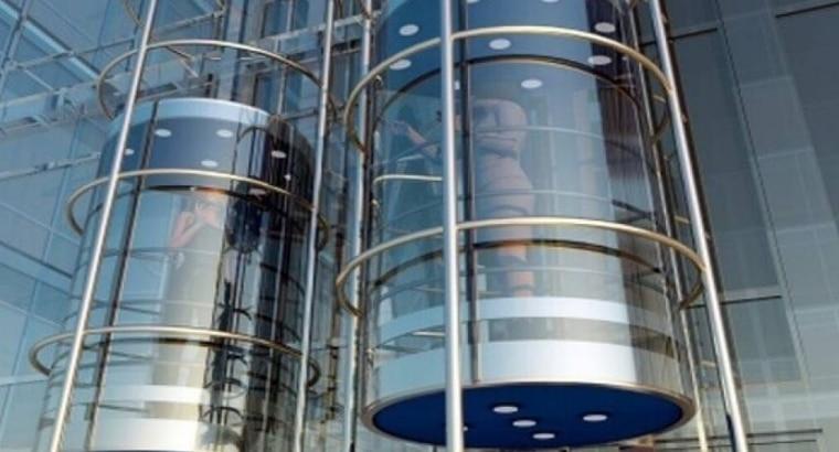 آسانسور و بالابر هیدرولیک