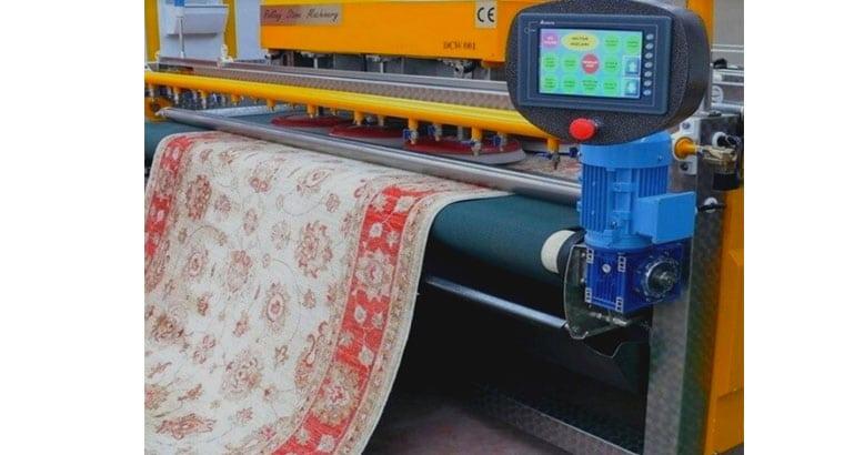 شرکت قالیشویی جام