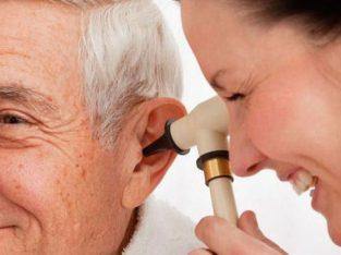 مرکز تخصصی ارزیابی شنوایی