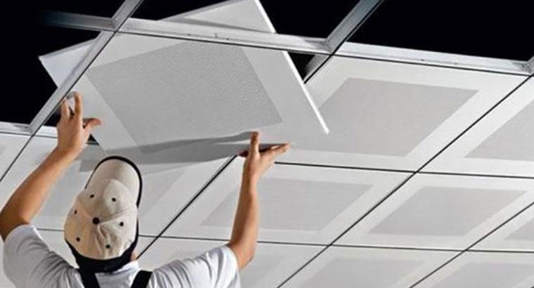 فروش سقف کاذب و دیوارپوش