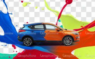 کلینیک تخصصی رنگ خودرو در آباده