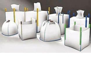 تولید و پخش کیسه بیگ بگ و جامبو بگ
