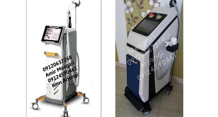 فروش دستگاه DIOD