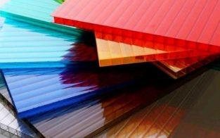 فروش عمده و جزئی ورق های پلی کربنات
