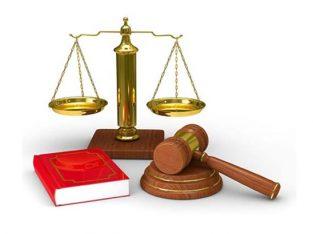 مشاوره حقوقی تخصصی