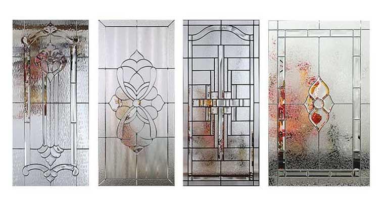 گالری شیشه و آینه vglass
