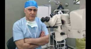 بهترین مطب چشم پزشکی در مجیدیه