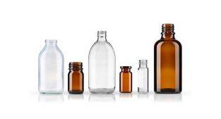 فروش شیشه های دارویی و آزمایشگاهی