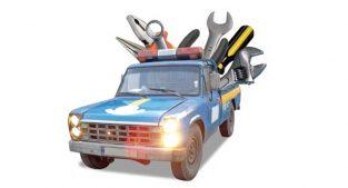 امداد خودرو در پردیس