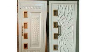 تولید درب آسانسور در تهران