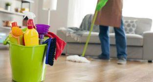 بهترین شرکت نظافتی در مشهد