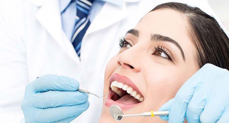 دندانپزشکی دکتر هوشنگ اسماعیل نژاد
