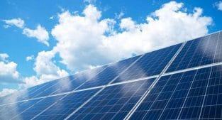 اجرا پنل های خورشیدی در سراسر کشور