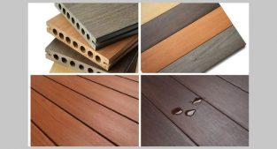 تولید و توزیع کننده چوب پلاست