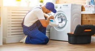 تعمیر لباسشویی و ظرشویی در قم