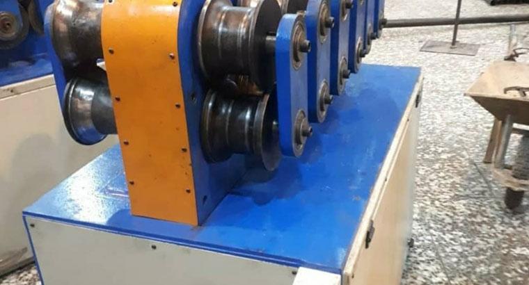 فروش دستگاه خم لوله در تبریز