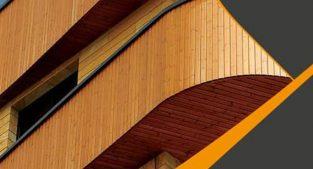تولید و اجرا فرآورده های چوبی