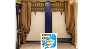 شستشوی پرده و مبل در تهران