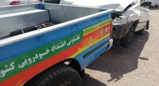 خودروبر و امدادخودرو در قزوین