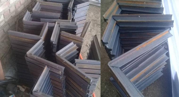 فروش جک فلزی در تبریز