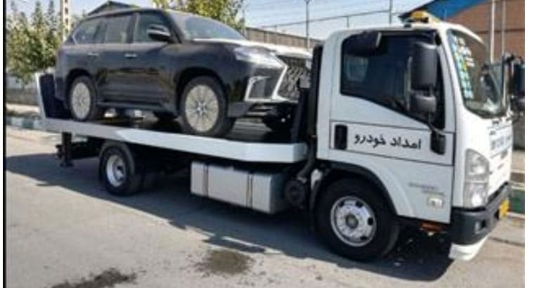 خودروبر و خودروسوار در تهران