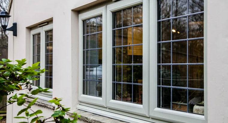 سازنده پنجره دو جداره در قم