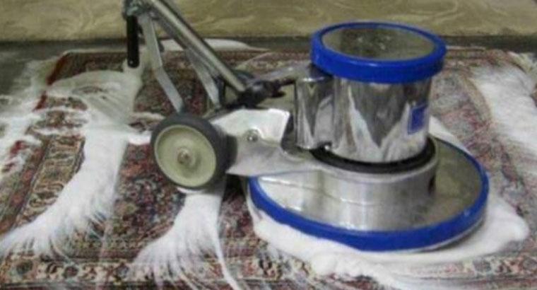قالیشویی و مبل شویی در شهریار