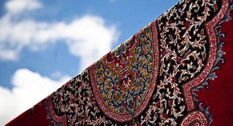مبل شویی و قالیشویی در تهران