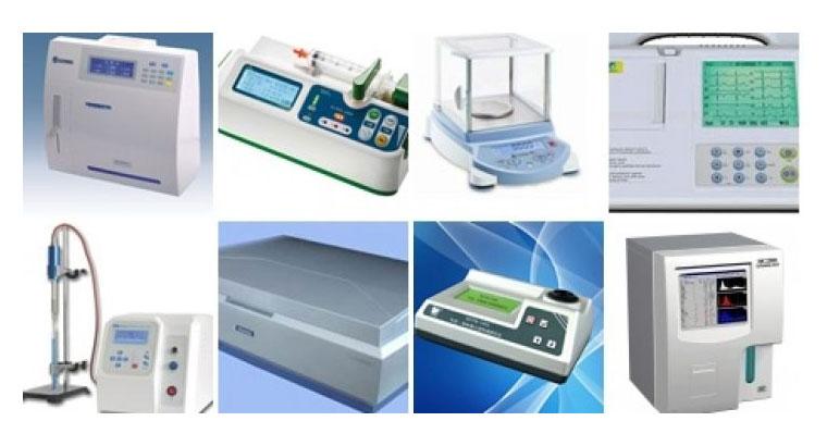 فروش تجهیزات آزمایشگاهیو مواد شیمیایی