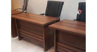 تولید کننده میز و صندلی اداری