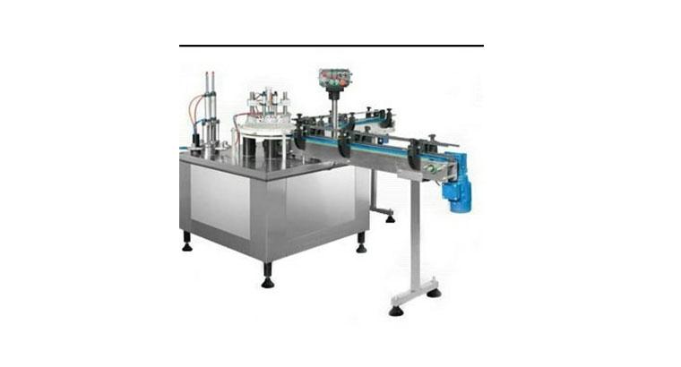 ساخت و طراحی ماشین آلات صنعتی