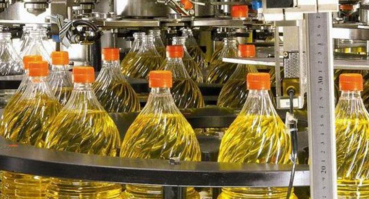 واردات خطوط تولید مواد غذایی