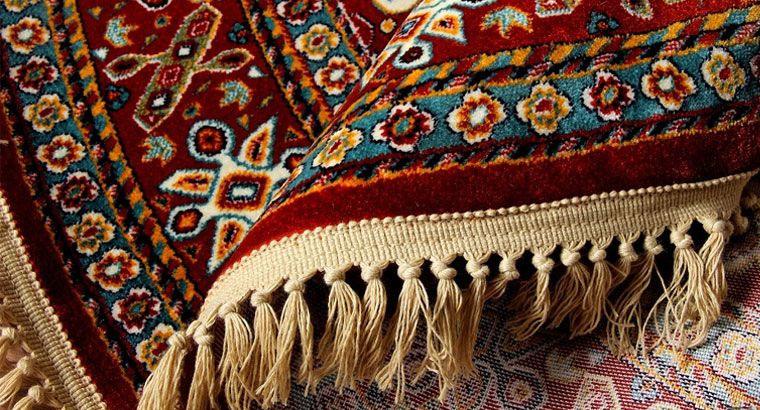 بهترین قالیشویی در هشتگرد