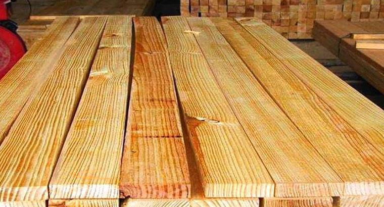 فروش چوب روسی و ایرانی