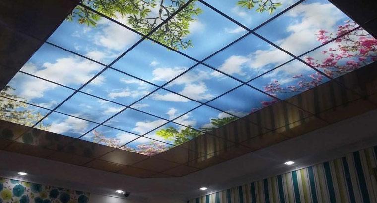 پخش عمده و خرد سقف کاذب