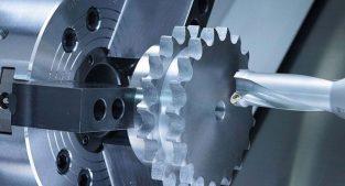 تولید کننده چرخ دنده در قم