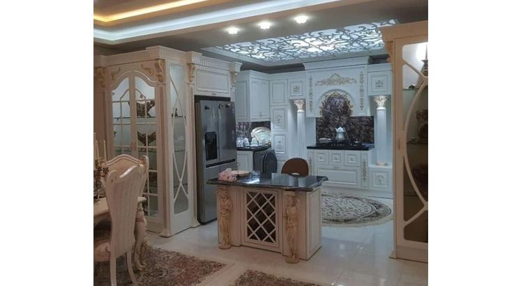 اجرای کابینت در آذربایجان شرقی