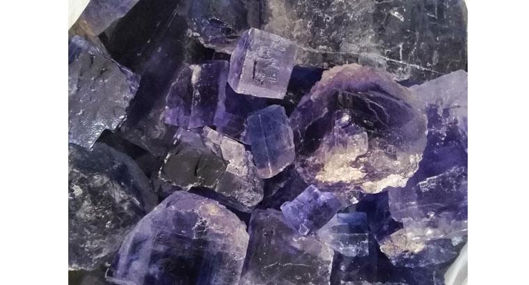 تولید و فروش نمک آبی