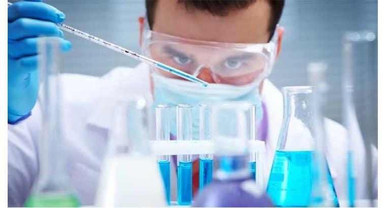 آزمایشگاه تشخیص طبی در تهران