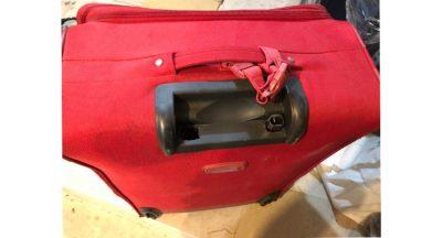 تعمیر چمدان و کیف امید