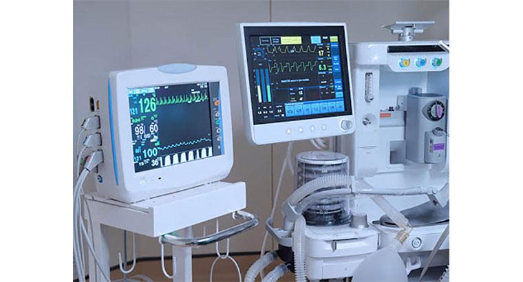 تعمیر تخصصی دستگاه های پزشکی